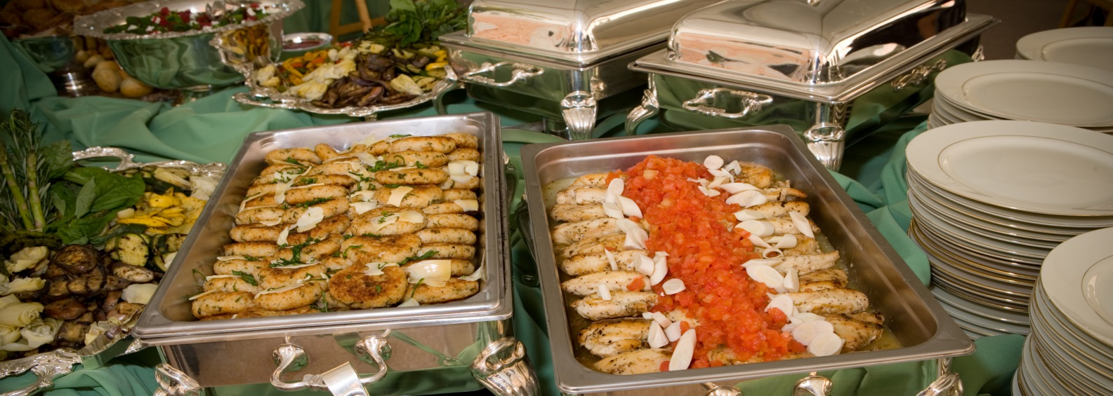 houston corporate catering