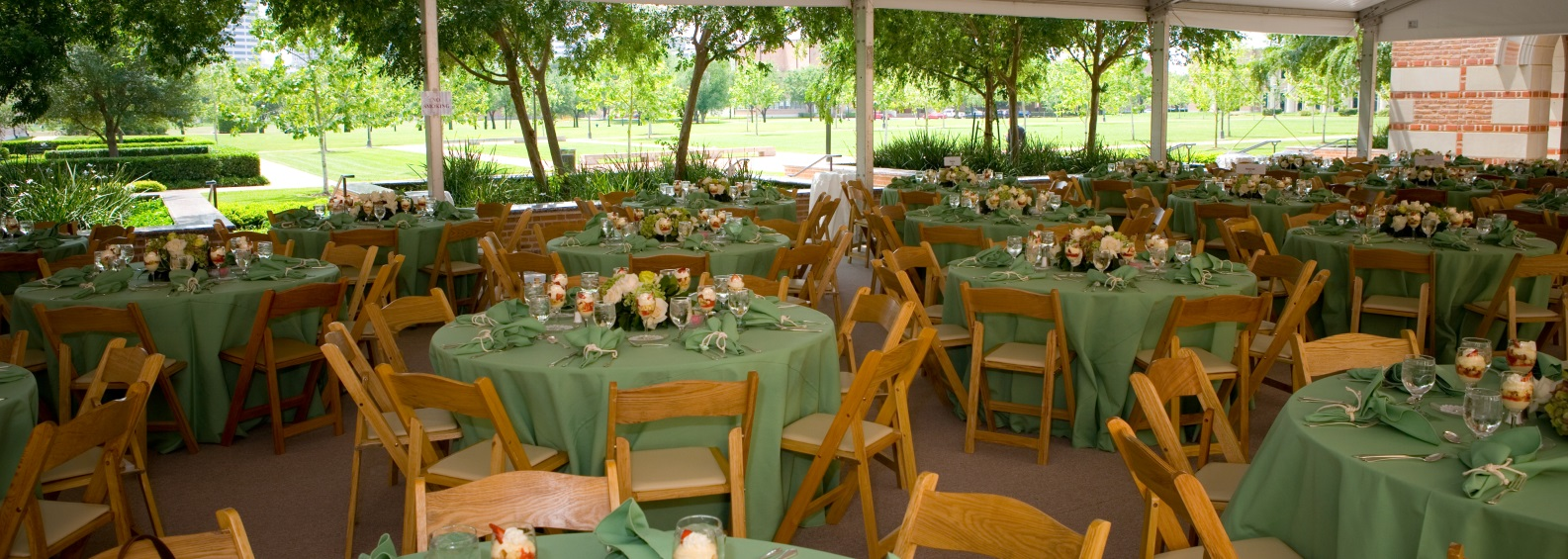 Fresh Foods Wedding Catering in Houston